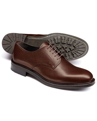 Derbys marron Otterham