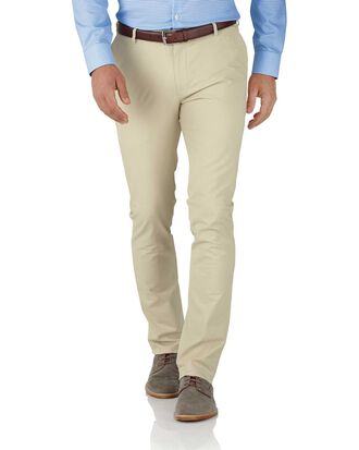 Stone extra slim fit stretch Chinos