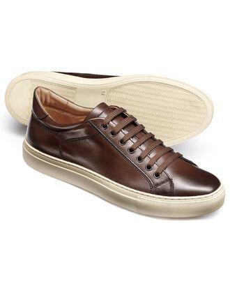 Baskets Tutwell marron