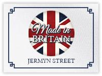 Made in Britain Jermyn Street