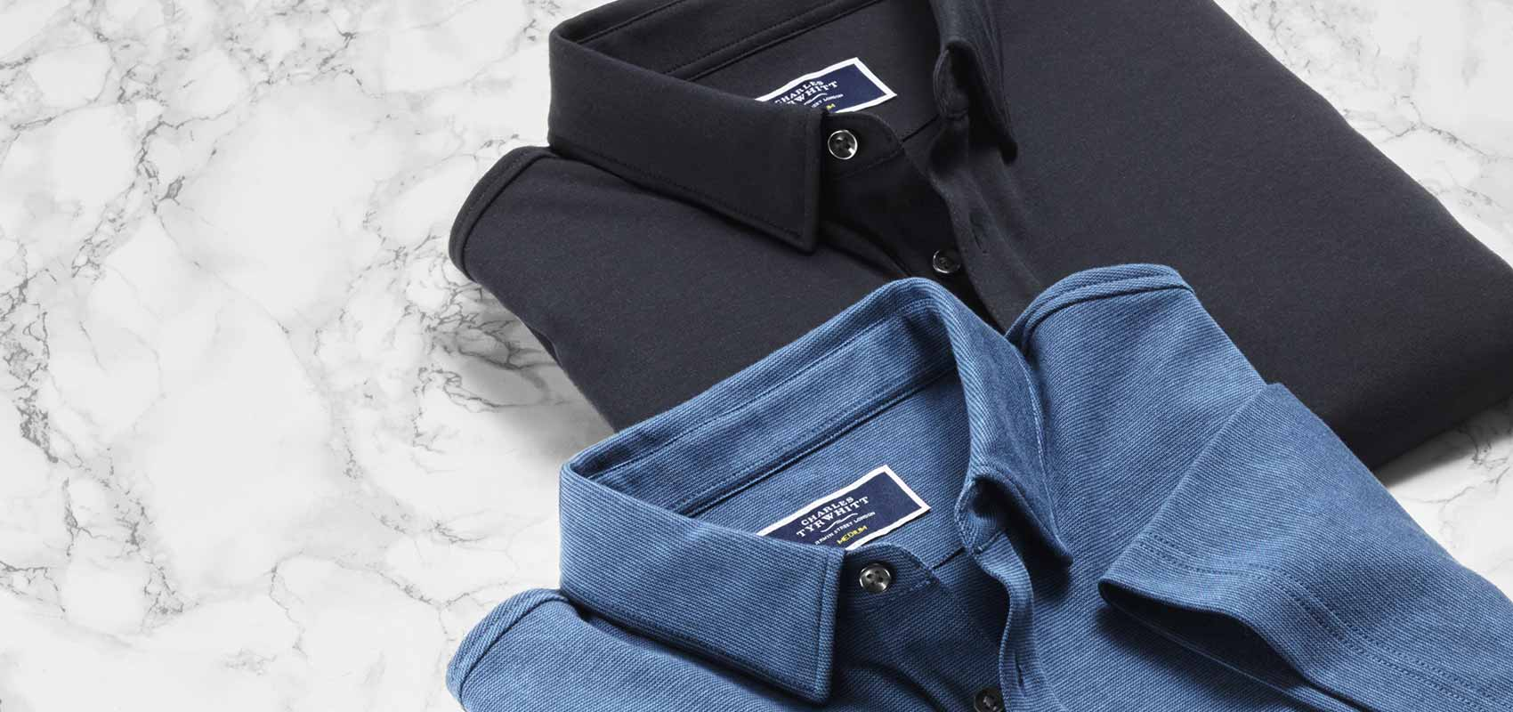 Charles tyrwhitt polo shirt review