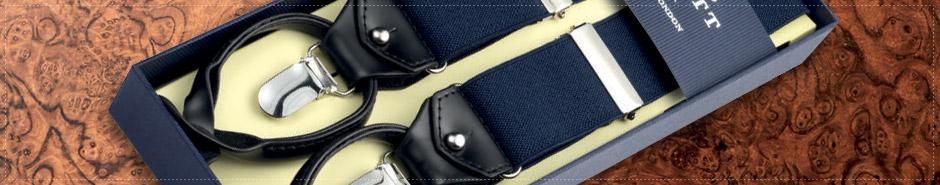 Charles Tyrwhitt men's accessories
