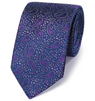 Luxury ties