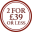 2for£39-TiesRoundel