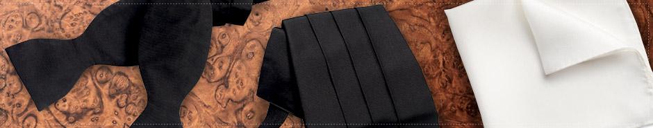 Charles Tyrwhitt men's evening accessories