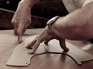 Tradition of shoemaking