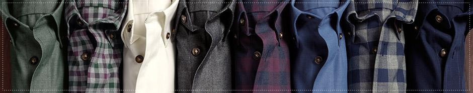 Charles Tyrwhitt men's casual shirts