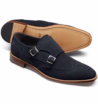Chaussures business casual