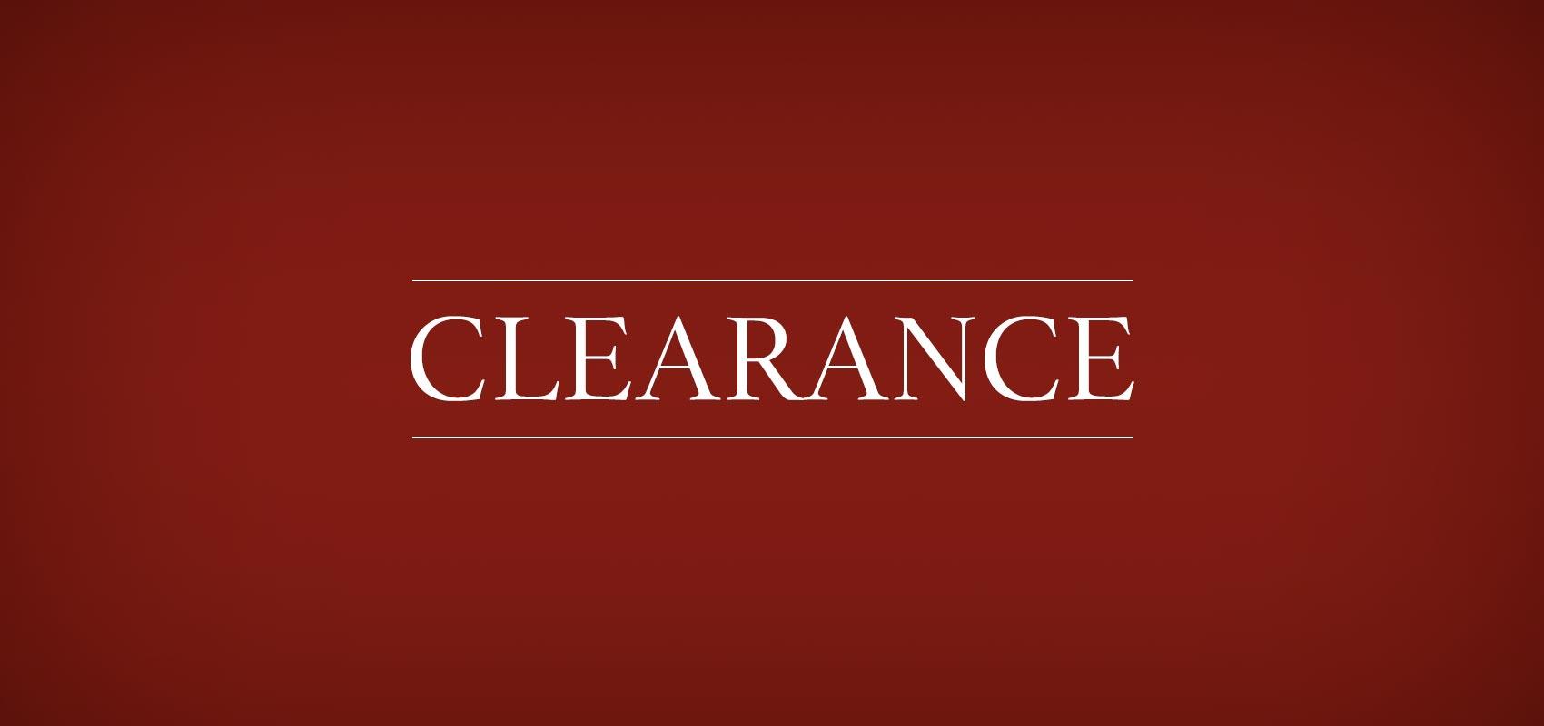 Charles Tyrwhitt clearance