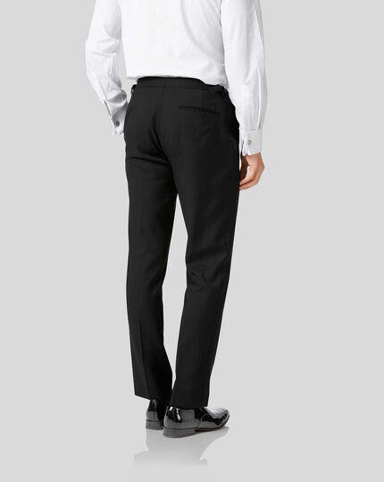 Tuxedo Pants - Black