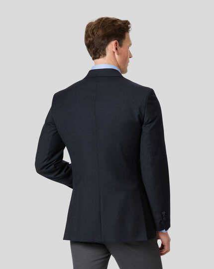 LIMITED EDITION England Rugby Blazer - Navy
