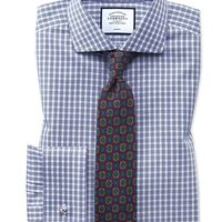 4 Charles Tyrwhitt Mens Dress Shirts