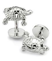 Manschettenknöpfe in Schildkröte