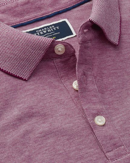 Berry Oxford Lapwing polo