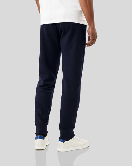 Jersey Lounge Pants - Navy