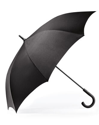 Black automatic classic umbrella