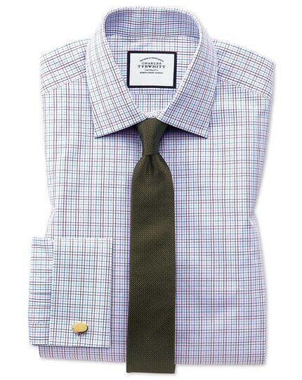 Olive silk textured slim tie