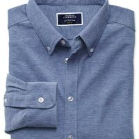 Deals on Charles Tyrwhitt End Of Season Sale: 4 Mens Shirt from $108.05