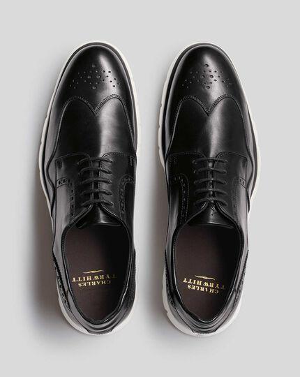 Hybrid Sneaker  - Black