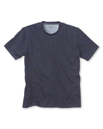 Navy undershirt