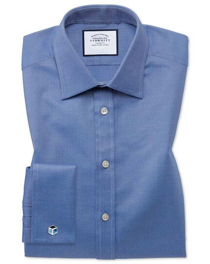 Classic fit Egyptian cotton royal Oxford royal shirt