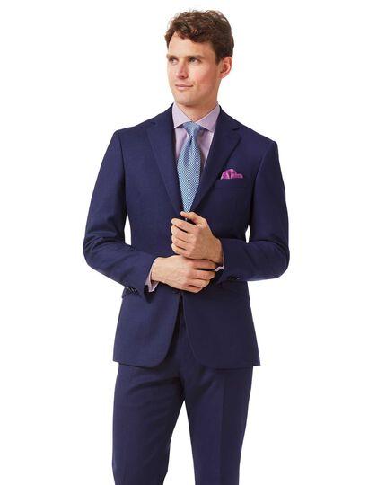 Royal Blue Suit Jacket frvv