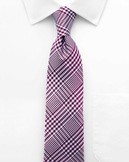 Extra slim fit non-iron poplin short sleeve white shirt