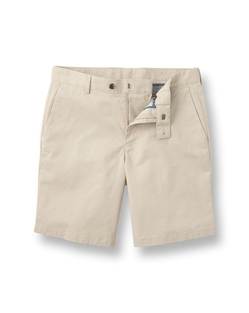 Shorts - Leichtgrau