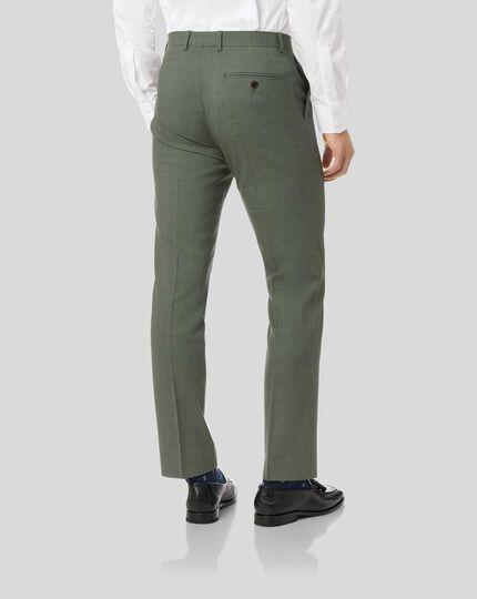 Merino Suit - Green