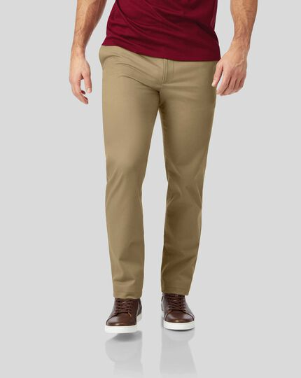 Ultimate Chinos - Tan