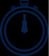 Schnell Trocknend Symbol