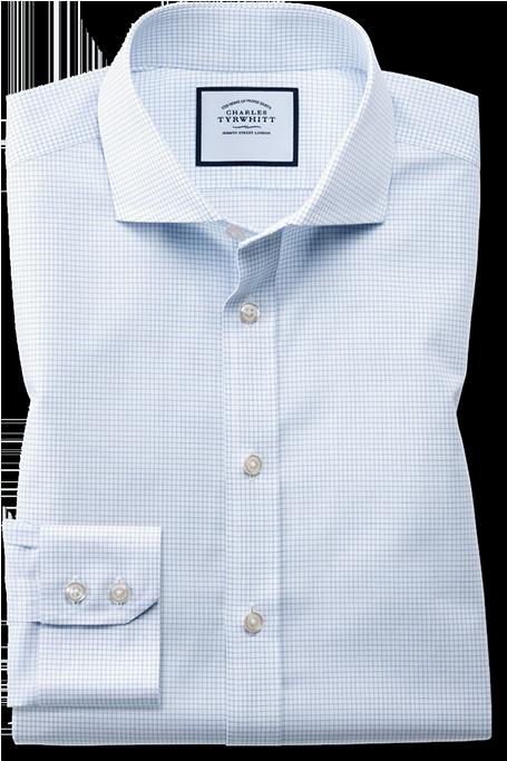 Tyrwhitt Cool Hemden