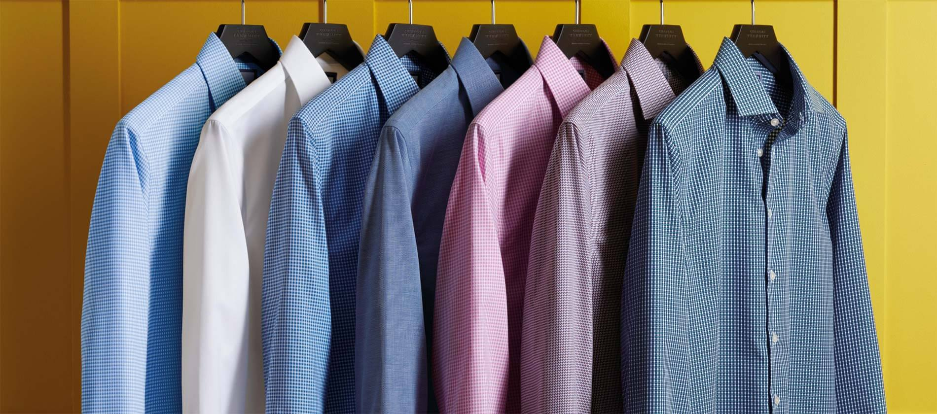 modern texture shirts
