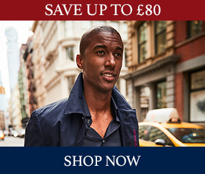 Save up to £80 on coats