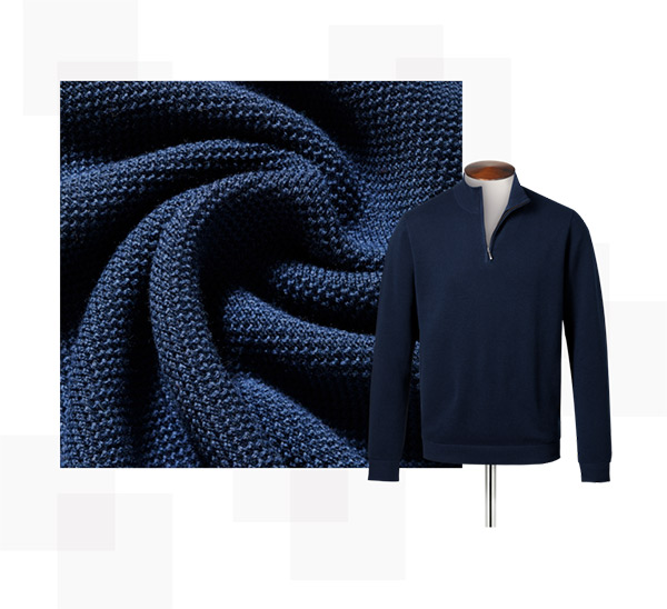 Knitwear product image