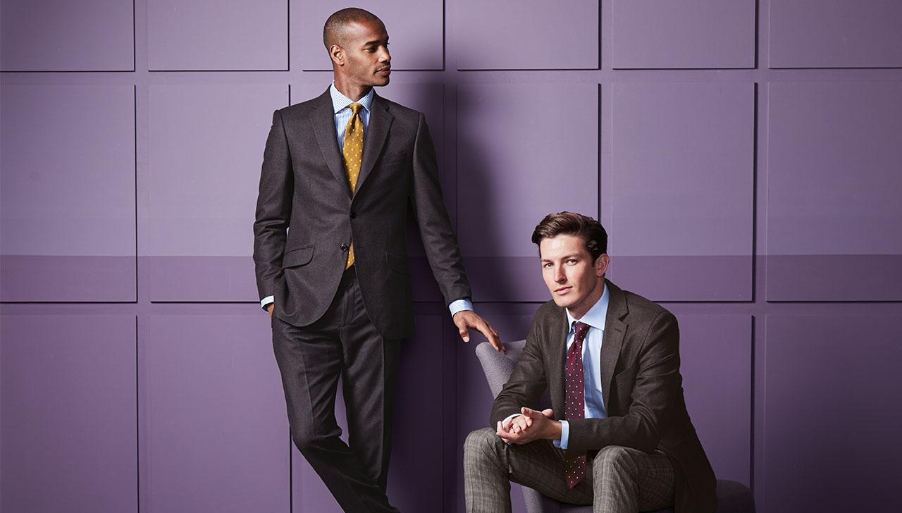 Exclusive Suits