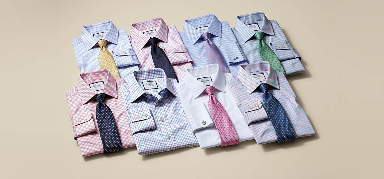 Shirts multibuy
