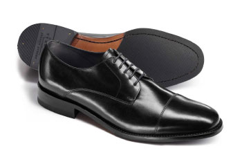 The Derby shoe