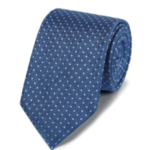 Spot classic tie