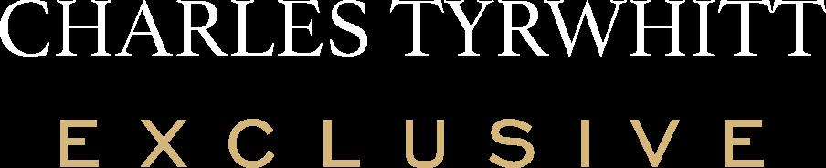 Charles Tyrwhitt Exclusive logo