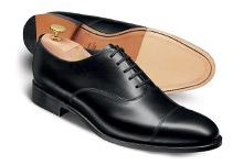 Oxford-Schuh Design