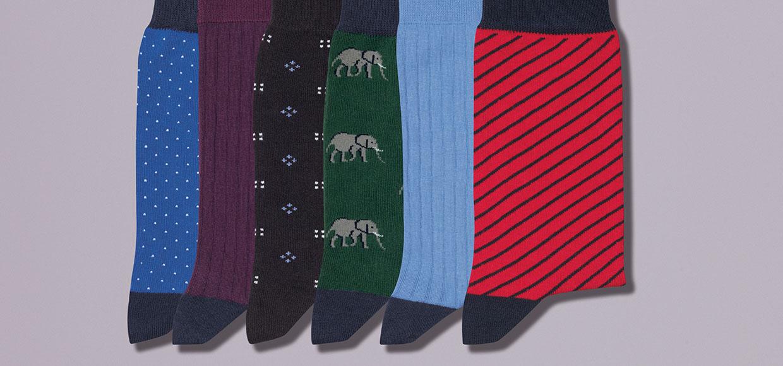 Sock multi