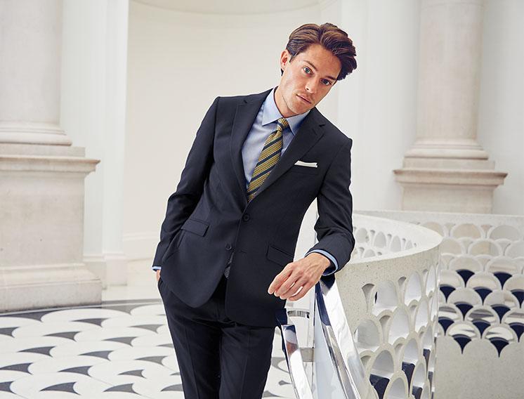 19d06cf6db79 Men's Suits | Charles Tyrwhitt