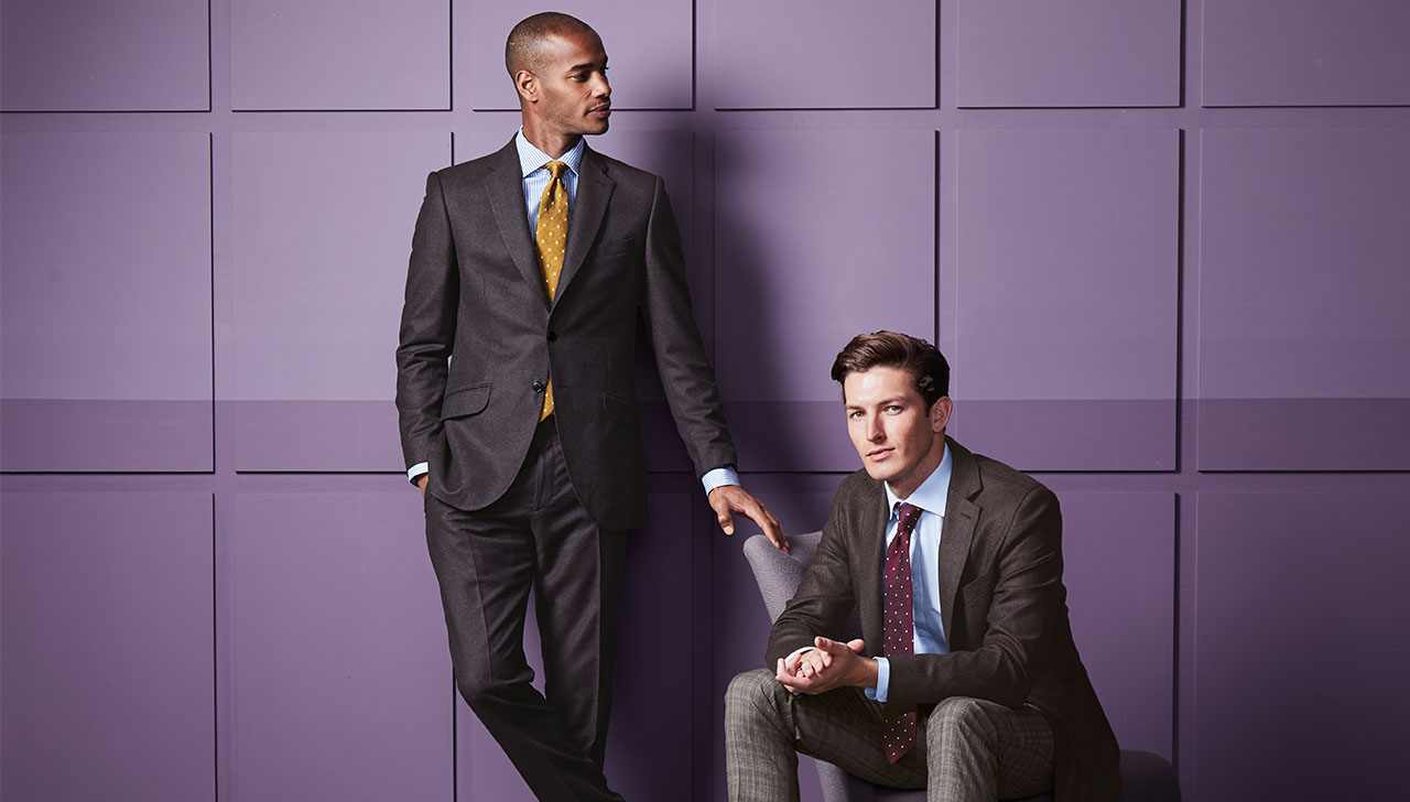 Occasion Suits