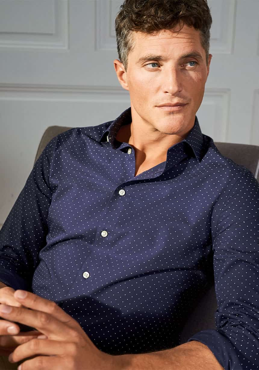 Charles Tyrwhitt Autumn/Winter Collection