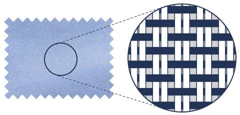 Pinpoint Hemd Abbildung