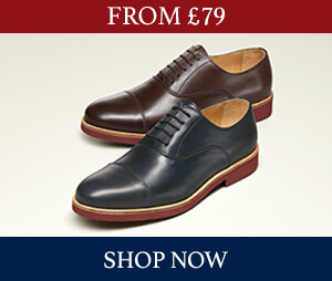 From £79 on shoes