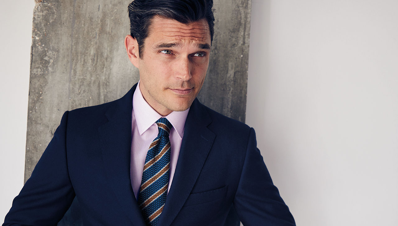 British Suits