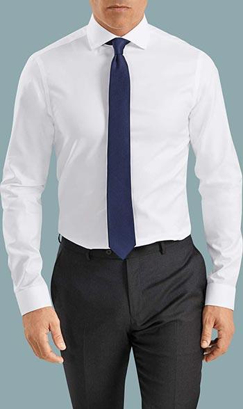 Formelle Herrenhemden & Businesshemden | Charles Tyrwhitt