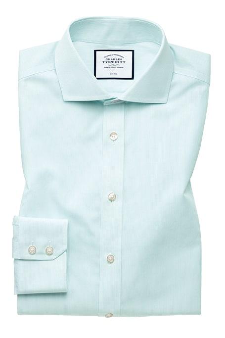 Tyrwhitt cool shirt
